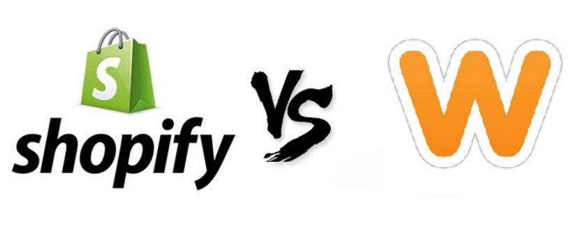 Shopify vs Weebly 2019 Edition - Comparison of Two eCommerce