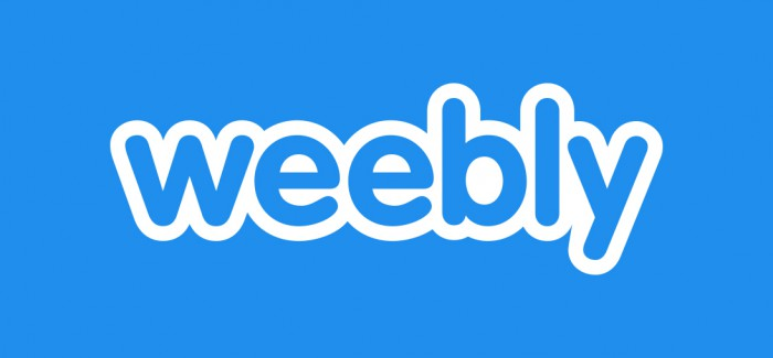 Weebly 1