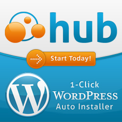 Web Hosting Hub: Best WordPress hosting for small sites