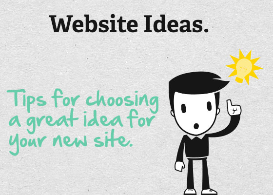 How to pick profitable website ideas - Website ideas ...